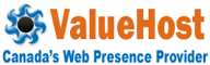 Canada's Web Presence Provider